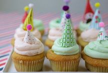 My child birthday party ideas. / by Laura Souyoultzis