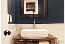 Bathroom. / by Claire Parker