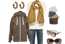 What to Wear... / by Jillyn