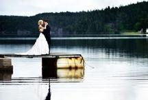 Wedding ideas  / by Alyssa Shelton