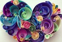 Craft Ideas / by Kari Wilson