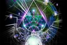 Spiritual, Fractals, Mandalas, and More! / Come join the Facebook group, The Spiritual Road Trip, to learn more about all of this!  www.facebook.com/groups/TheSpiritualRoadTrip