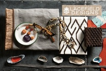 Lacefield Lifestyle Photography / Lacefield pillows, textiles and drapery panels. Made in the USA. / by LACEFIELD