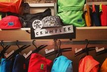 Bags for People Who Know How to Live / Bags, bags, bags / by Crumpler US