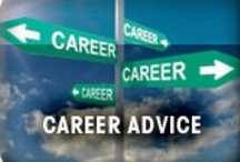 Career Success / by Heather Coleman Voss