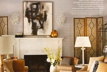 Living  / living spaces