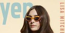 YEN / Covers