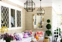 Porch. / by Claire Parker