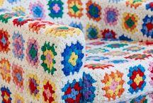 Crochet / by Adri Goosen
