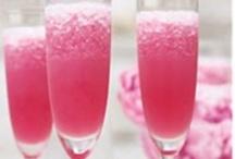 Cheers, Drinks & Shots! / by Jillyn