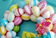 Hoppy Easter / by Jillyn