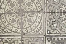 Tiles, Textiles & Paints / by Brandi Montgomery