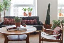 Living room  / by Rebekka Mørken Valdmanis