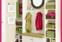 DIY around the home / by Winnie Milner