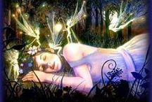 Litha/Summer Solstice / The Sixth Season of Wicca / by Kim Harris