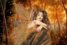 Mabon / The Eighth Season of Wicca / by Kim Harris