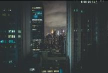 New York City / by Crumpler US
