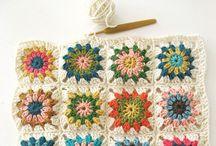 Crochet / by Monia Filipe
