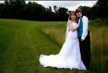 """The Day I Said """"I Do"""" / The day I married the love of my life.  / by Rebekah Schouten"""