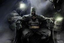 But i AM batman. / by Amanda Jones