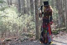 Bohemian / Gypsy/Bohemian/Belly Dancing / by Kim Harris
