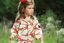 Kids fashion / by Monia Filipe