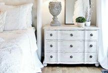 Bedrooms / by Brandi Montgomery