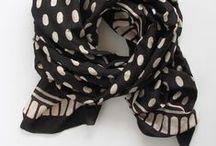 Wear scarves. / by Brian Devereaux