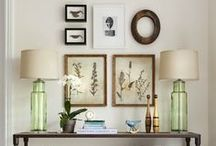 Foyer. / by Claire Parker
