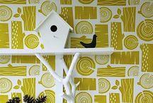 Wallpaper / by Monia Filipe