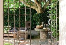 Home/GardenYard / by Crystal Thompson