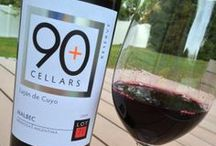 Great Wine on a Budget / by Jen D. {Top Ate on Your Plate}