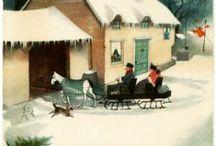 Christmas / by Lizbeth Phillips