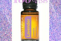 doTERRA / Essential Oils / by Kim Harris