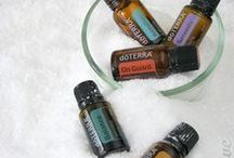 doTERRA / Essential Oils / by Kim Harris