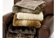 Fleece Projects / by Laura Palka