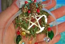 Spirit Craft / Pagan and Wicca Inspired Crafts / by Kim Harris
