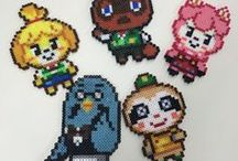 +crafts | perler beads
