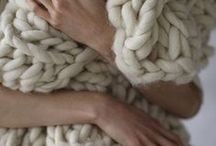 +crafts | knitting | big knits