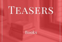 Teasers (Books)