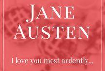 Jane Austen (Fun)