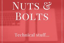 Nuts & Bolts (Technical)