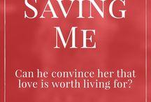 Saving Me (Young Adult Romance)