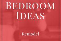 Bedroom Ideas (Remodel)