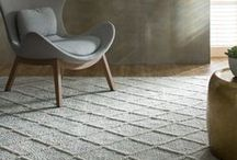 Texture / Each distinctive piece in this collection has a lush and tactile character, but they are unquestionably still rugs designed for use. Their deep luxurious pile gives them a distinct presence, while the converging colour pallets that burst from their threads make them fun and spontaneous.
