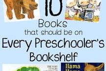 Books for Kids / lists and ideas for kids reading