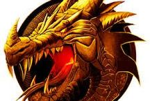 Drachen / Dragons