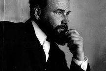 Gustav Klimt / Gustav Klimt, Art, Jugendstil, fin de siècle, secession, Vienna