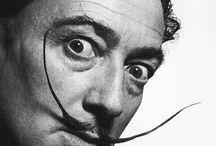 Dali / Salvador Dali , surrealism