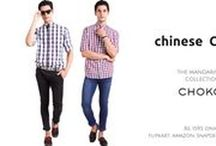 Men's Shirts / Checks Collection of Shirts from Chokore. In cotton and cotton linen.Also find Chokore @Amazon @Filpkart @Snapdeal & www.Chokore.com